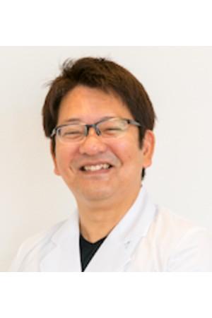 NISHIO DENTAL CLINIC(西尾歯科)の院長の画像