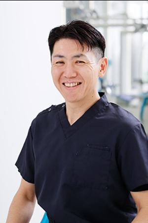 OKASHITA orthodontic office(岡下矯正歯科)の院長の画像