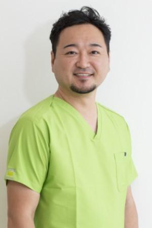 Okuno Dental Clinic(奥野歯科医院)の院長の画像