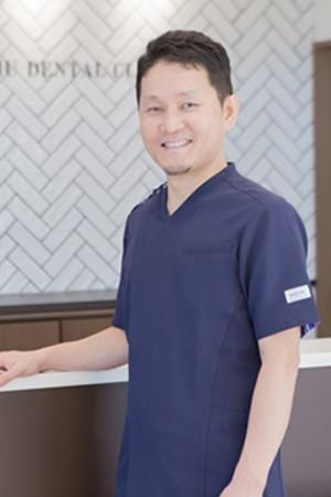 OSAMU dental clinic(おさむ歯科クリニック)の院長の画像