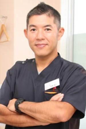 TAJIMA DENTAL CLINIC(たじま歯科)の院長の画像