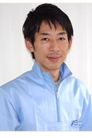 TAKADA DENTAL CLINIC(たかだ歯科クリニック)の院長の画像