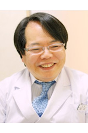 Takasaki Dental Clinic(たかさき歯科医院)の院長の画像