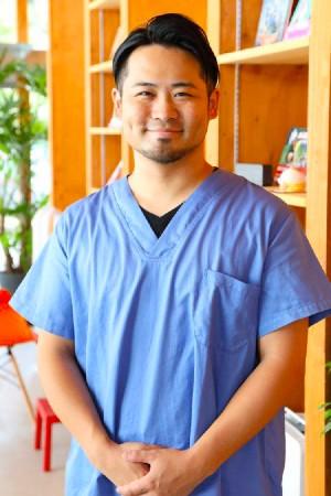 TAKEYAMA DENTAL AND ORAL CAMPUS(竹山歯科口腔医院)の院長の画像