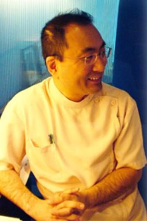 USHIJIMA DENTAL CLINIC(うしじま歯科クリニック)の院長の画像
