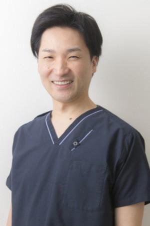 WHITE DENTAL CLINIC(ホワイト歯科医院)の院長の画像