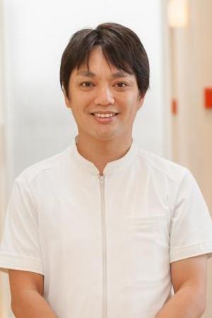 WHITE ESSENCE(ホワイトエッセンス)松井山手の院長の画像