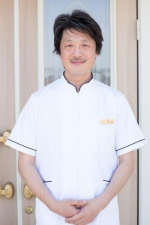 WHITE ESSENCE(ホワイトエッセンス)奈良生駒の院長の画像