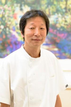 WHITE ESSENCE(ホワイトエッセンス)京都北山の院長の画像