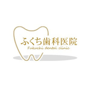 Fukuchi dental clinic(ふくち歯科医院)のロゴ
