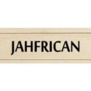 JAHFRICAN(ジャフリカン)のロゴ