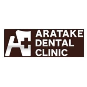 ARATAKE DENTAL CLINIC(あらたけ歯科クリニック)のロゴ