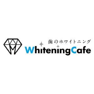 WhiteningCafe(ホワイトニングカフェ)のロゴ