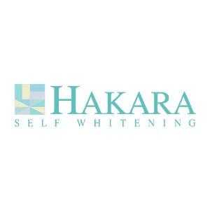 HAKARA(ハカラ)のロゴ