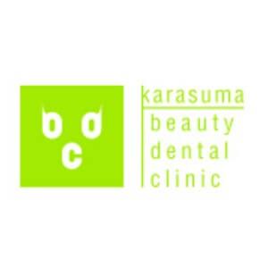 Karasuma Beauty dental clinic(烏丸ビューティーデンタルクリニック)のロゴ