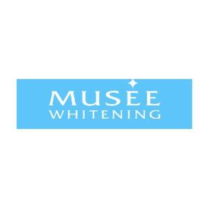 MUSEE WHITENING(ミュゼホワイトニング)のロゴ