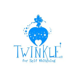 Twinkle White(ティンクルホワイト)のロゴ