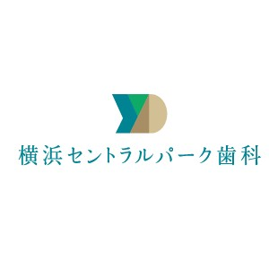 横浜セントラルパーク歯科のロゴ