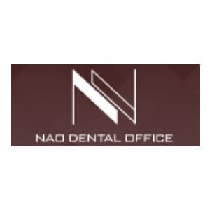 ナオデンタルオフィス竹村歯科のロゴ
