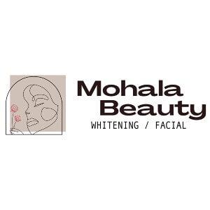 Mohala Beauty(モハラビューティー)のロゴ