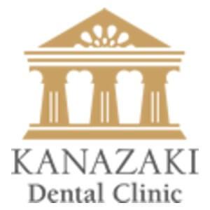 KANAZAKI Dental Clinic(カナザキ歯科)のロゴ